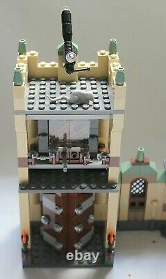 Lego Harry Potter 4842 Hogwarts Castle 100% Complete With Instructions