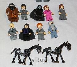 Lego Harry Potter 5378 Hogwarts Castle (3rd edition) COMPLETE