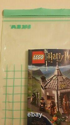 Lego Harry Potter Bundle Job lot X 15 Complete with Instructions