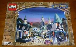 Lego Harry Potter Chamber Of Secrets 4730 Complete with instructions but no box