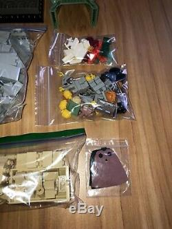 Lego Harry Potter Chamber of Secrets (4730) 100% Complete with Instructions