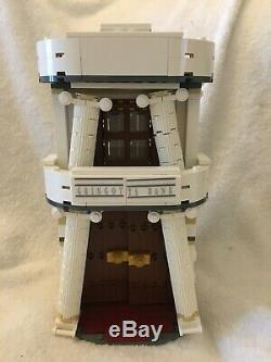 Lego Harry Potter Diagon Alley Set 10217 Complete including all minifigures