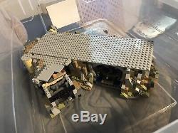 Lego Harry Potter Hogwarts Castle 71043 100% Complete Mostly Sealed
