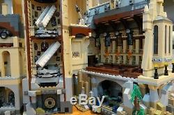 Lego Harry Potter Hogwarts Castle (71043) original box and complete