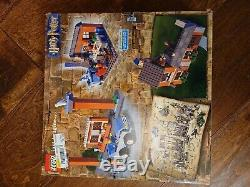 Lego Harry Potter Set 4728 Escape from Privet Drive New Complete Sealed