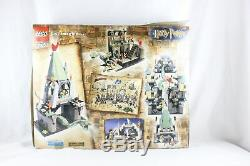 Lego Harry Potter Set 4730 The Chamber of Secrets Lego Set Complete NEW OPEN BOX