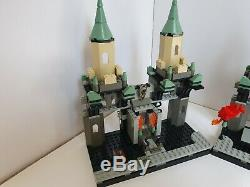 Lego Harry Potter The Chamber of Secrets (4730) 100% Complete Rare Retired