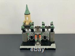 Lego Harry Potter The Chamber of Secrets (4730) Complete