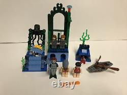 Lego Set 4762 Rescue from the Merpeople HARRY POTTER 100% Complete Instructions