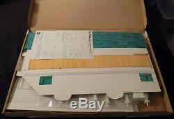 Mego 1975 Vintage The Waltons Farmhouse Playset Complete Never Assembled