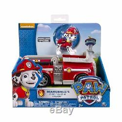 Paw Patrol MY SIZE LOOKOUT TOWER with 8 VEHICLE PLAYSETS COMPLETE SET NEW