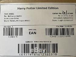 RARE Harry Potter Page to Screen Complete Filmmaking Journey Collector's Edition