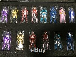 Ranger key set Complete Edition from Premium Bandai JAPAN limited NEW Gokaiger