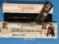 Series 1 Harry Potter Mystery Wands Complete 9 Wand Set (NIB)