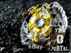 TAKARA TOMY Beyblade BURST B111 Random Booster Vol. 10 Complete Set -ThePortal0