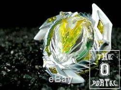 TAKARA TOMY Beyblade BURST B118 Random Booster Vol. 11 Complete Set -ThePortal0