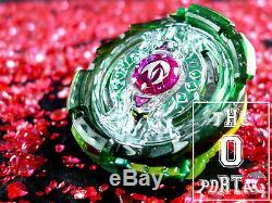 TAKARA TOMY Beyblade BURST B125 Random Booster Vol. 12 Complete Set -ThePortal0