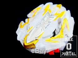TAKARA TOMY Beyblade BURST B140 Random Booster Vol. 15 Complete Set -ThePortal0