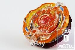 TAKARA TOMY Beyblade BURST B87 Random Booster 7 Complete Set ThePortal0