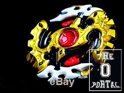 TAKARA TOMY Beyblade BURST Z B132 Random Booster 14 Complete Set -ThePortal0