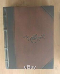 The Tales of Beedle the Bard Collectors Edition J. K. Rowling Complete Unused