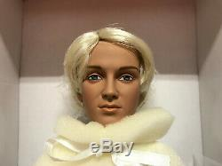 Tonner'Draco Malfoy at the Yule Ball' Harry Potter Collection used complete exc