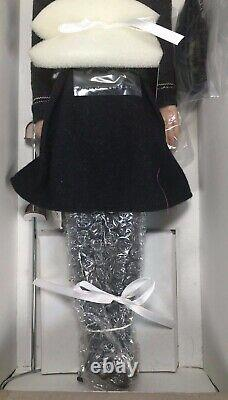 Tonner Harry Potter 17 CHO CHANG AT HOGWARTS Doll Complete NRFB