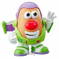 Toy Story 4 Mr. Potato Head COMPLETE 4 FIGURE COLLECTION withSTORE DISPLAYS Disney