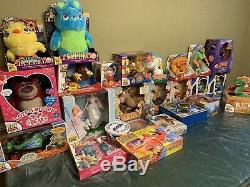 Toy Story Complete signature collection Buttercup RC Dolly Disney Collection