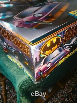 Vintage Batman And Joker Chase, Scalextric Set, Complete, Almost Mint