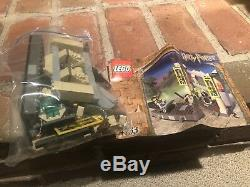14x Ensemble Complet De Lego Vintage Harry Potter Poudlard Collection Awesome