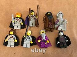 4709 Lego Complet Harry Potter Philosphers Pierre Hogwarts Château Miniatures