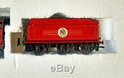 Bachmann Ho Poudlard Express Harry Potter Train Testée Complet