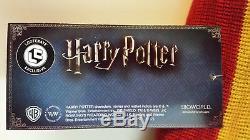 Caisse De Butin Du Monde Sorcier J. K. Rowling Septembre 2017 Complète