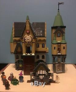 Château De Lego Harry Potter Hogwarts 2004 99% Complete (4757)