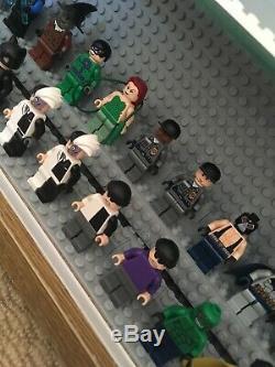 Collection Complète Complète 26 Original Lego Batman DC Superheroes Figurines