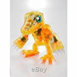 Digimon Adventure Digivolving Spirits & Digivice Ver.