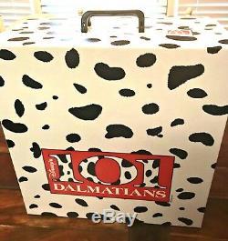 Disney Mcdonalds 101 Dalmations Happy Meal Complete 1996 Vintage Collectionneurs Set