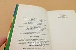 Ensemble Complet De Livres Harry Potter 1-7 Hardback Bloomsbury Très Bon État