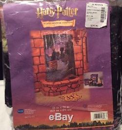 Ensemble Complet De Salle De Bain Complète Pour Collectionner Vintage Harry Potter