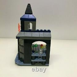 Ensemble Complet Lego Harry Potter Knockturn Alley (4720) Utilisé
