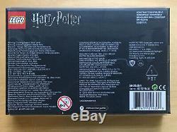 Etanche Lego Harry Potter 71022 Ensemble Complet De 26 Minifigures 5005254 Bricktober