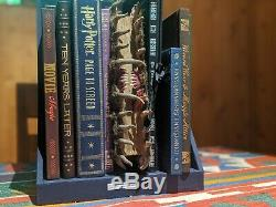 Harry Potter À L'écran La Page Complète Filmmaking Journey (limited Edition)