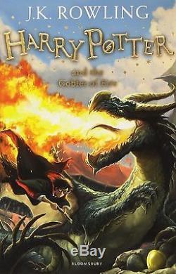 Harry Potter, Coffret, Édition Cartonnée Pour Enfant, Complète 7 Livres