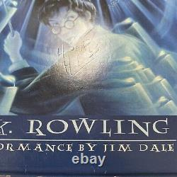 Harry Potter Collection Complète Livres De CD Audio 1 7 Jk Rowling & Jim Dale