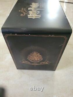 Harry Potter Complet 8-film Steelbook Collection (blu-ray)