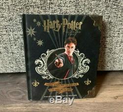 Harry Potter Complet Tous Cartonnés Livre Set- 1-7- J. K Rowling- Animaux Fantastiques
