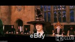 Harry Potter Complete 8-film Collection (blu-ray) En, Russe, Polonais, Hébreu, Etc.