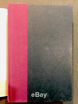 Harry Potter Complete Set Hc 1-7 + 1 Jkrowling 1er Amer Ed. Four 1er Imprimer