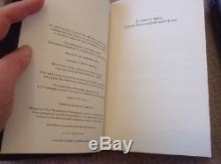 Harry Potter Complete Set Livre Relié Pour Adultes 1er Première Édition 1er Impression Vgc